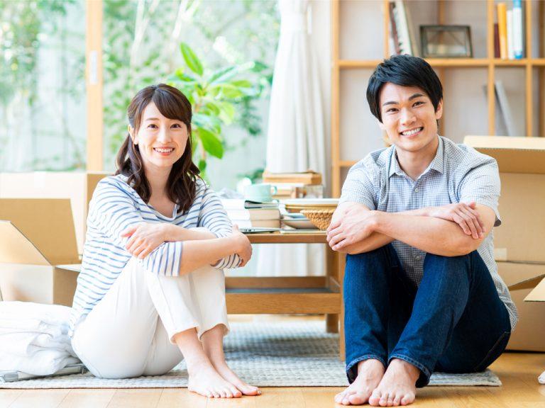 初めて一人暮らしするなら家具家電付き賃貸がお得!初心者にもわかりやすい比較付き
