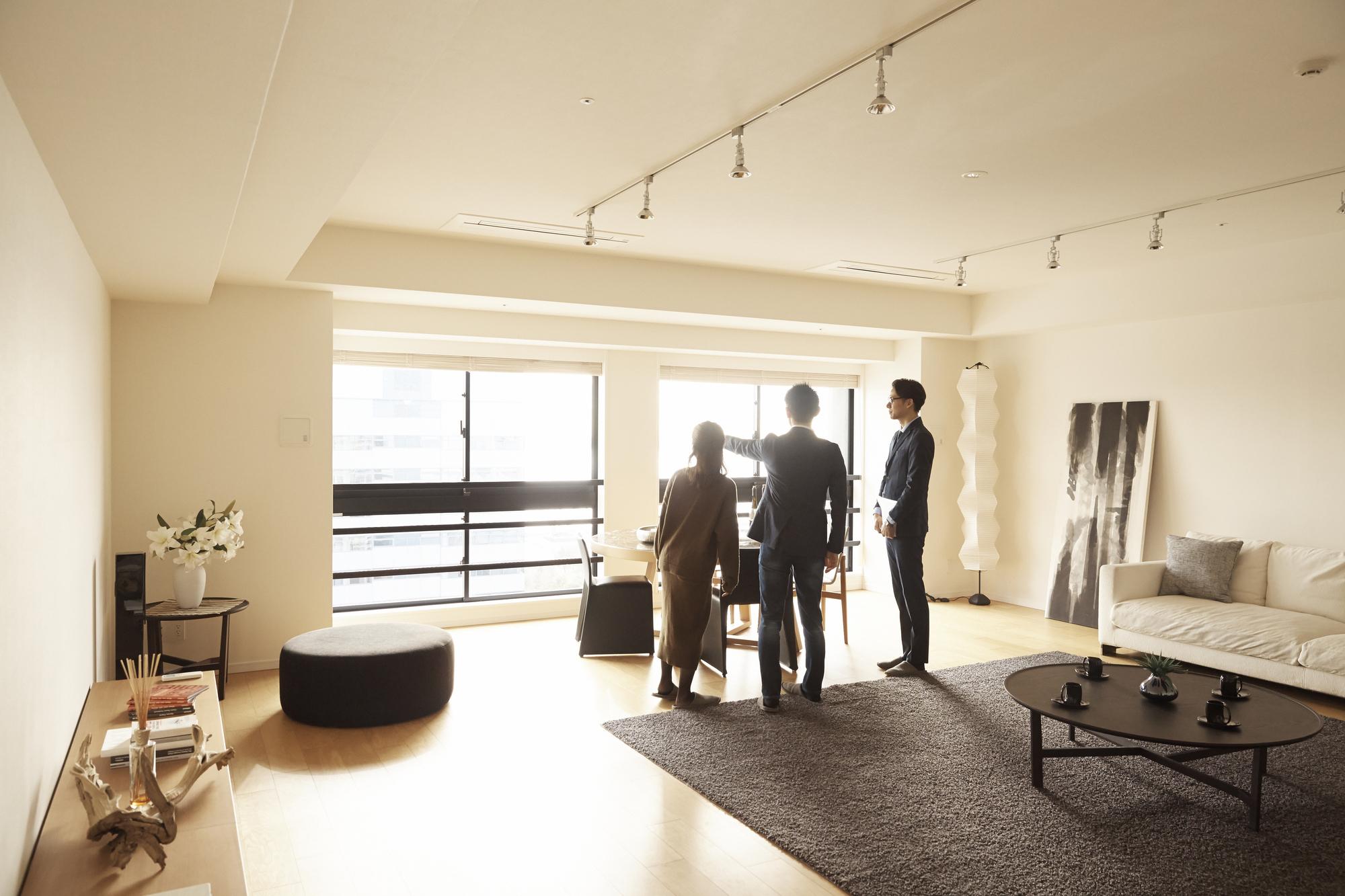 知ってますか?引越しの多い人が家具家電付き賃貸を選ぶ理由